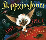 Image of Skippyjon Jones, Lost in Spice