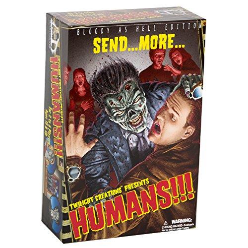 Humans (Best Destroy All Humans Game)