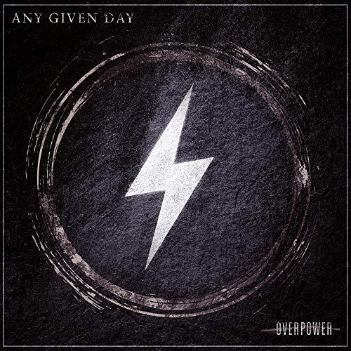 Overpower [Explicit]