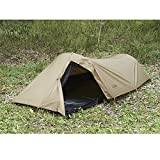 Snugpak Ionosphere 1-Person Tent, Coyote Tan