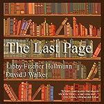 The Last Page   David J. Walker,Libby Fischer Hellmann
