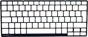 Dell E5250 83 Keys Keyboard Shroud Bezel Trim 722DC