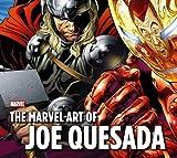 The Marvel Art of Joe Quesada, John Rhett Thomas, 0785146296
