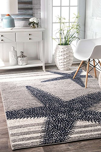 nuLOOM Thomas Paul Starfish Area Rug, 7