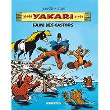 Yakari 02 Intégrale - Yakari Ami des Castors