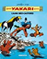 Yakari, l'ami des animaux - tome 2 : Yakari, L'ami des castors par Derib