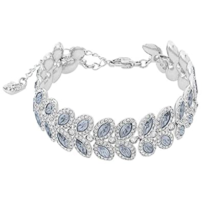 03c6156465e457 Swarovski Baron Bracelet 5074352  Amazon.co.uk  Jewellery