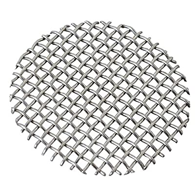 BrassCraft SF0098 Aerator Screen for Faucet Aerators with 13/16-Inch Threads