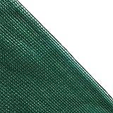 Shatex 90% Sun Shade Fabric for Pergola Cover Porch