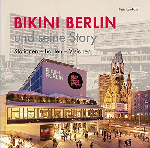Bikini Berlin und seine Story - Bikini Berlin Shops