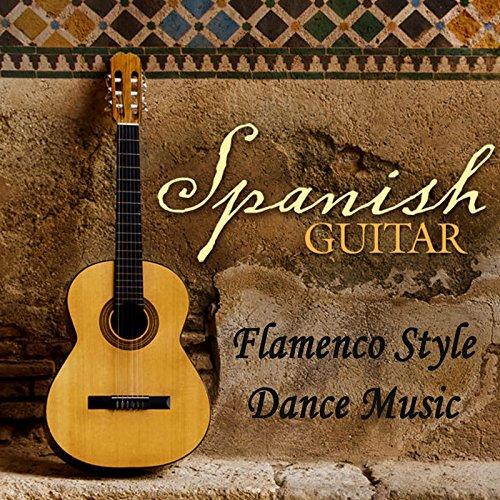 ... Spanish Guitar - Flamenco Styl.