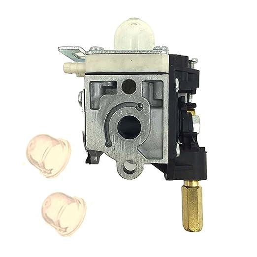 Aisen carburador para Echo SRM-210 SRM-211 srm-211u srm-230 srm ...