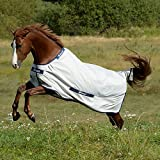 Bucas Sun Shower Turnout Sheet 72 For Sale