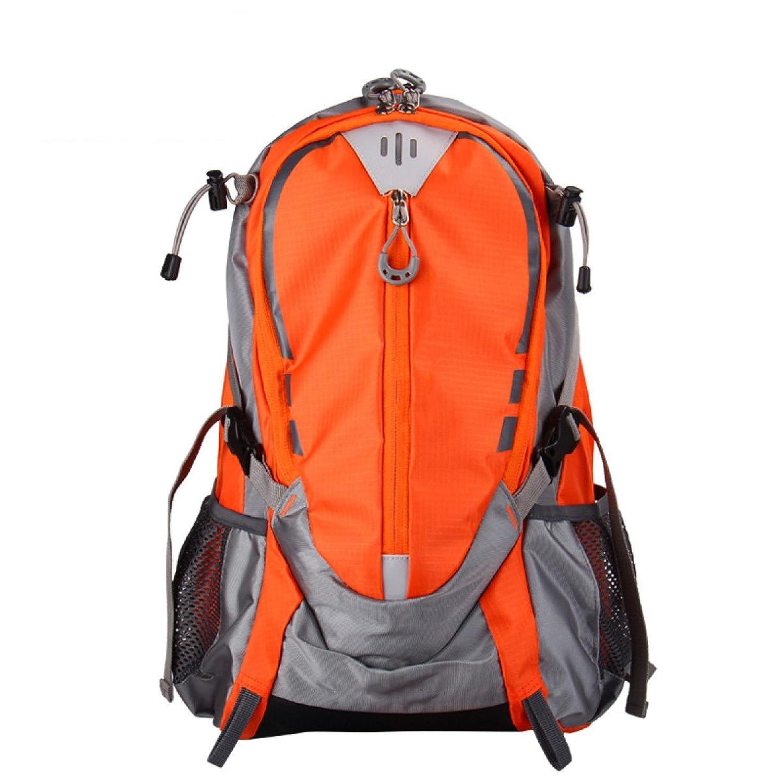 Fahrrad Mode Rucksack Schulterbeutel Im Freien Reitbeutel Sporttasche Bergsteigen Taschen Urban Freizeit Multifunktionale Rucksack. Multicolor,Orange-30*22*40cm Yy.f handbags