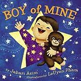 Boy of Mine, Jabari Asim, 0316735779