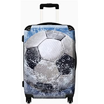 3a49cea818a4 Football Suitcase - 20 quot  Luggage