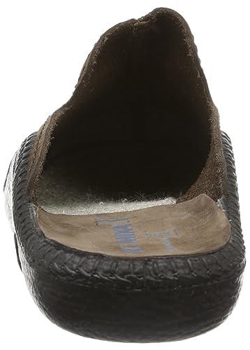 9c8f8e9dcef15 ROMIKA Mokasso 202, Pantoufles non doublées homme  Amazon.fr  Chaussures et  Sacs