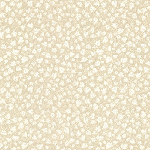Mirage 2601-20846 Chadwick Ivy Trail Wallpaper, Beige