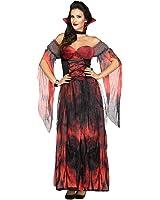 Sexy Contessa Womens Costume size M/L 10-14