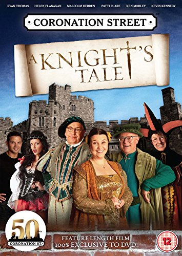 Coronation Street: A Knight's Tale [ NON-USA FORMAT, PAL, Reg.2 Import - United Kingdom ]