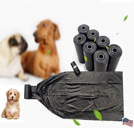 Amazon.com: Tiam - Bolsas para recoger residuos de perro ...