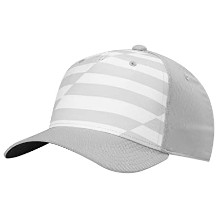 3b90d813 Image Unavailable. Image not available for. Color: Adidas Printed  Colorblack Golf Hat ...