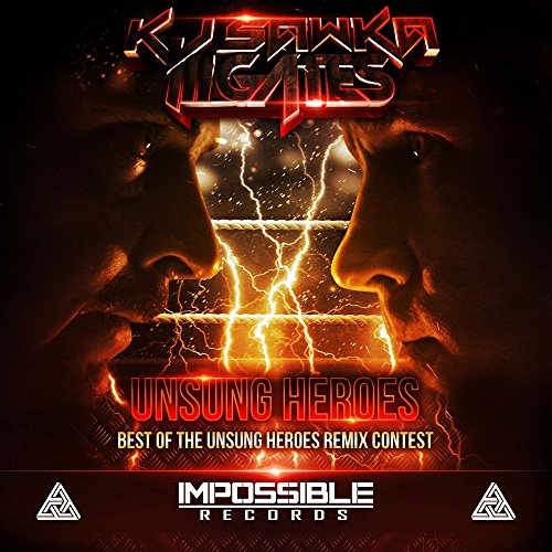 Best of the Unsung Heroes Remix Contest