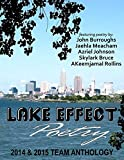 img - for Lake Effect Poetry 2014 & 2015 Team Anthology book / textbook / text book