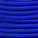 "PARACORD PLANET Elastic Bungee Nylon Shock Cord 2.5mm 1/32"", 1/16"", 3/16"", 5/16"", 1/8"", 3/8"", 5/8"", 1/4"", 1/2 inch Crafting Stretch String 10 25 50 & 100 Foot Lengths Made in USA"