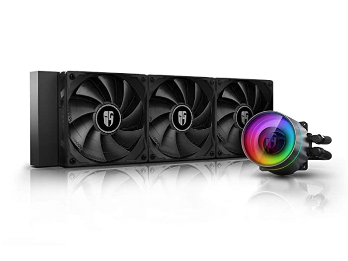 The Best Thermaltake Liquid Cooling Components