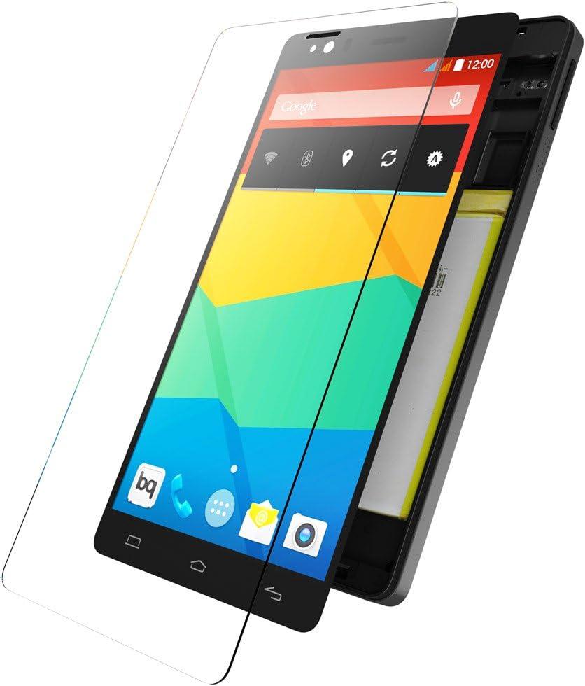 BQ Aquaris E6 Desbloqueado 3G Smartphone (pantalla: 6 pulgadas ...