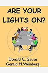 Are Your Lights On? Kindle Edition