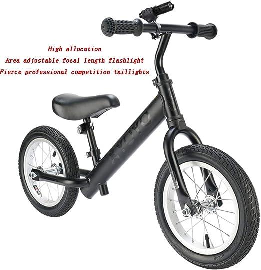 YUMEIGE Bicicletas sin Pedales Bicicletas sin Pedales Rueda de ...