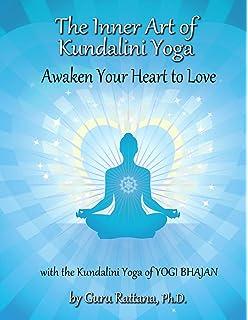 The Inner Art of Love: Guru Rattana PhD: 9781888029079 ...