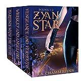 Zyan Star: Books 1-3