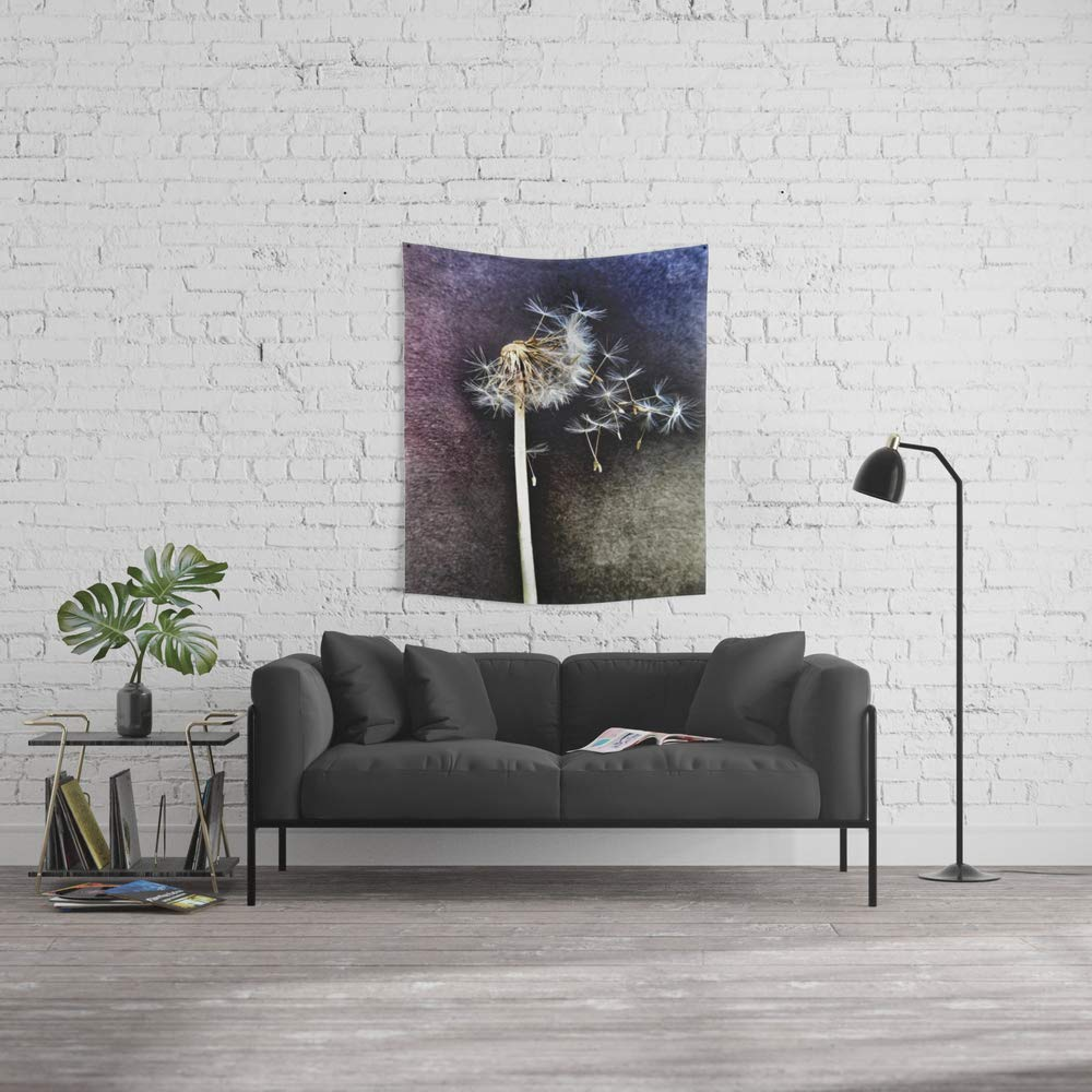 Society6 Wall Tapestry, Size Small: 51'' x 60'', The Last Dance by mariannamills