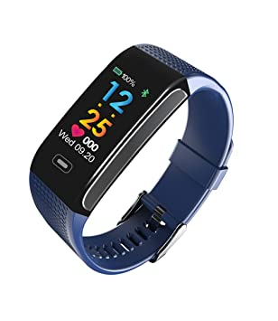 Borien Smartwatch Bluetooth Pantalla a Color Reloj ...