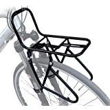 deanyi Mini Alloy Portaequipajes Delantero de Bicicleta ...
