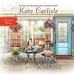 Once upon a Spine Audiobook