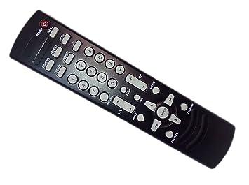 amazon com replaced remote control compatible for olevia 226s11 237 rh amazon com