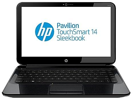 hp pavilion touchsmart 14-b172tx sleekbook drivers