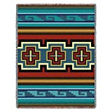 Pure Country Inc. Sarkoy Tapestry Blanket Throw