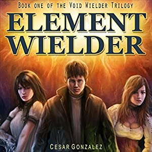 Element Wielder Audiobook