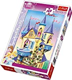 Trefl Puzzle The Palace Of Princesses Disney Princess (160 Pieces)