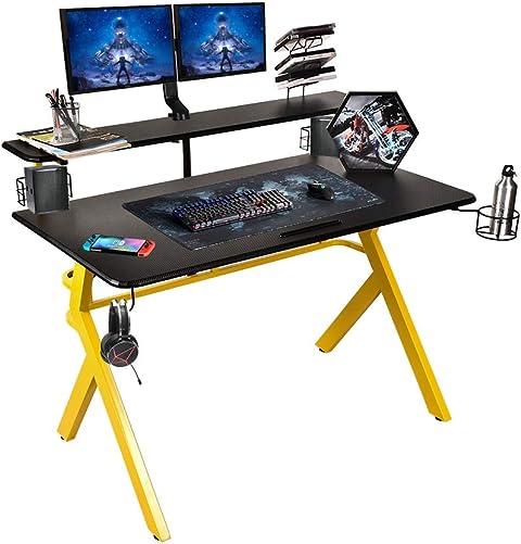 GIODIR Gaming Desk