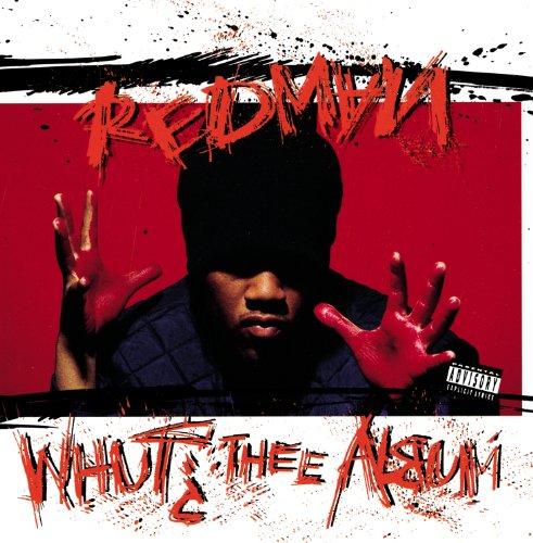 Whut? The Album [Candid]