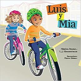 Luis Y Mia/MIA and Luis: Amazon.es: L. J. Zimmerman, M ...