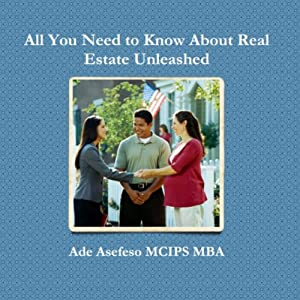 All You Need to Know About Real Estate Unleashed Audiobook