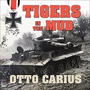 Tigers in the Mud Audiobook