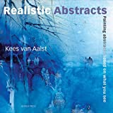 Realistic Abstracts: Painting Abstracts Based on What You See